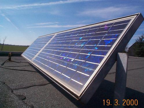 drucklos warmwasser solaranlage